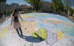 М. Сендер. Чем обернулась евроинтеграция для стран Балтии?