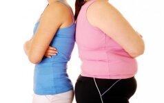 Apie smulkmenas, nuo kurių priklauso Tavo svoris ir išvaizda