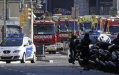 Испанская полиция ликвидировала в Камбрильсе пятерых террористов