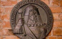 Žmona Julijona – ypatinga kunigaikščio Algirdo korta galios žaidime