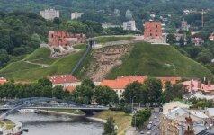 СМИ: Если вам захочется узнать, что такое русский европеец — добро пожаловать в Литву!