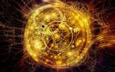Savaitės horoskopas: ne viskas bus taip prastai, kaip atrodys iš pirmo žvilgsnio