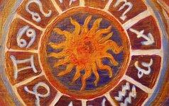 Savaitės horoskopas: vienų laukia sėkmė, kitų – nesutarimai