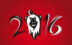2016-ųjų horoskopas: kas laukia kiekvieno Zodiako ženklo