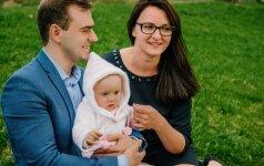 Išėjusi motinystės atostogų gydytoja Monika atrado netradicinę, bet širdžiai mielą veiklą