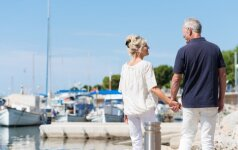 7 dėmesio ženklai, sugrąžinsiantys į įsimylėjimo laikotarpį