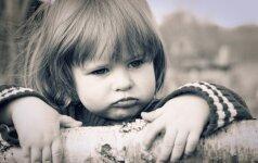 3 dažniausios vaikų auklėjimo klaidos: kaip jų išvengti?