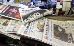 Пресса Британии: евроскептический гвоздь в гроб Европы