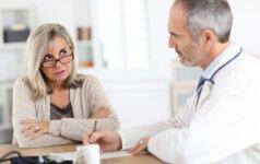 Liga, su kuria nereikia susigyventi – ji efektyviai ir greitai pagydoma
