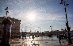 Погода: последний день зимы будет особенным