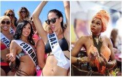 Išrinktos gražiausios pasaulio transseksualės: sunku patikėti, kad jos kadaise buvo vyrais!