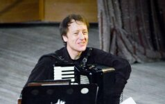 Akordeono mistika: tarp avangardinės muzikos naujovių ir senovinės interpretacijų