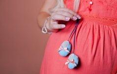 Skaitytojos istorija: dvi dukrytės ir trečias bandymas susilaukti sūnaus