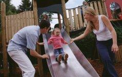 5 vaikų auginimo klaidos, kurių nelinkim niekam