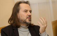 Oskaras Koršunovas: šiuolaikinės operos link judėjome nuosekliai