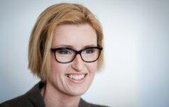 Sveikos mitybos specialistė Vaida Kurpienė: maiste neturi būti nieko draudžiamo