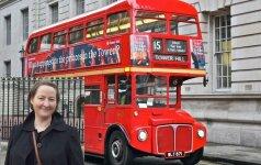4 vaikų mamos emigracijos dienoraštis 11-as mėnuo Londone