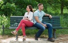 Iškalbingi nekalbadieniai arba kaip žinoti, ko partneriui reikia?