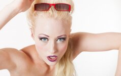 Liarexia - nauja liekno kūno kulto mada