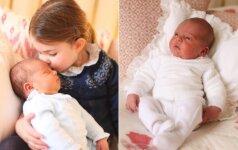 Neįprastas Kate Middleton poelgis, už kurį ją dar labiau pamilo mamos ir tėčiai