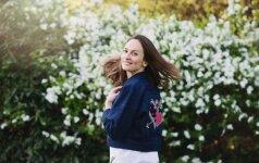 Mados vadybininkė Ieva Zubavičiūtė: laužyti stereotipus – toks mano tikslas