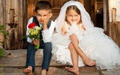 TAI turi žinoti kiekvienas tėtis ir mama: išsamus psichologės straipsnis apie vaikų lytiškumą