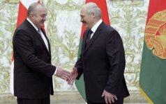 Лукашенко объявил о нежелании Минска и Тбилиси дружить против кого-то