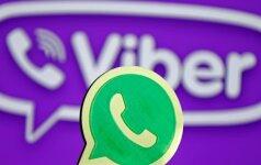 Viber перенес свои серверы на территорию России