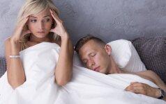 Vienos nakties nuotykiai: pavojai, patarimai ir neįtikėtini faktai