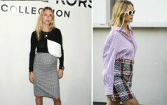 Populiari stilistė pataria: 5 drabužiai madingai būsimajai mamai