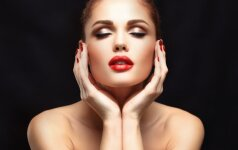 Kaip tinkamai prižiūrėti odą su išsiplėtusiais kapiliarais. KONKURSAS