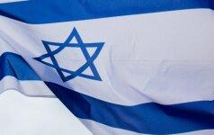 Дипломатическая помощь Израилю: литовский министр не поехал на парижскую конференцию