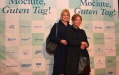 Dokumentinis filmas žengia vokiškų šaknų turinčios močiutės pėdsakais