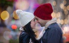 Kokia ji, laimingos santuokos paslaptis