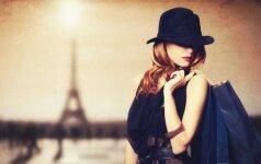 4 priesakai, jei nori atrodyti ir jaustis kaip prancūzė