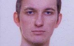 Keturių žmonių nužudymu įtariamas vyras