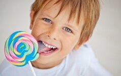 5 maisto produktai, kurie daro neigiamą poveikį vaiko nuotaikai