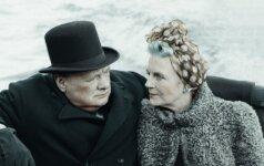 Clementine Churchill biografija – apie ypatingą moterį ir dviejų asmenybių partnerystę