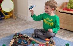 Kodėl renkant Kalėdų dovaną geriau paisyti vaiko norų Dovanų idėjos