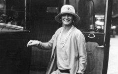 Coco Chanel: apie grožį, madą ir gyvenimą