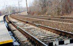 Литовские железные дороги временно возглавит Монтримас