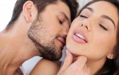Smulkmenos, kurios padės geriau pažinti vyrą
