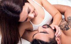 Pasitikrink, ar stiprūs tavo ir mylimojo santykiai