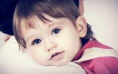 J.Valiulienė: kai kurias vaikų ligas reikia gydyti ne vaistais