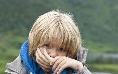 Po ligos vaikas nenori eiti į darželį: ką daryti?