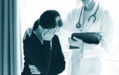 Gydytoja ginekologė: šio vėžio, kuris vystosi ir be jokių simptomų, galima visiškai išvengti