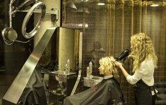 Plaukų stilistė Rasa Starkovskienė: svarbiausia nebijoti keistis