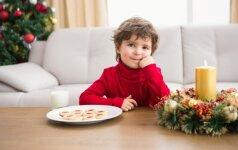 Ką skanaus dėsime ant stalo: 12 Kūčių patiekalų