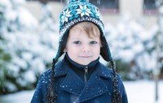 Nuo peršalimo saugo ir gydo vaistai iš gamtos