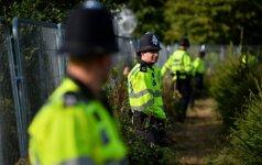 Policja w UK obawia się o bezpieczeństwo Polaków
